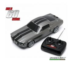 1/18 1967 Ford Mustang Shelby GT500 *Gone in Sixty Seconds (GREENLIGHT)