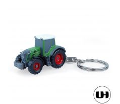 Fendt 828 Vario - nature green color