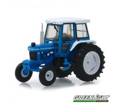 1/64 1984 Ford 5610 Tractor with Enclosed Cab