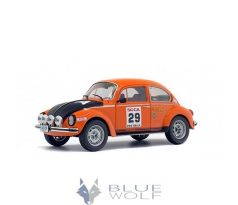 1/18 VW BEETLE 1303S N.29 SCCA NATIONAL PRO RALLY 1980